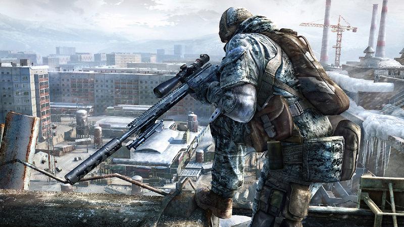 Picture of Sniper: Ghost Warrior 2 - Siberian Strike (DLC)