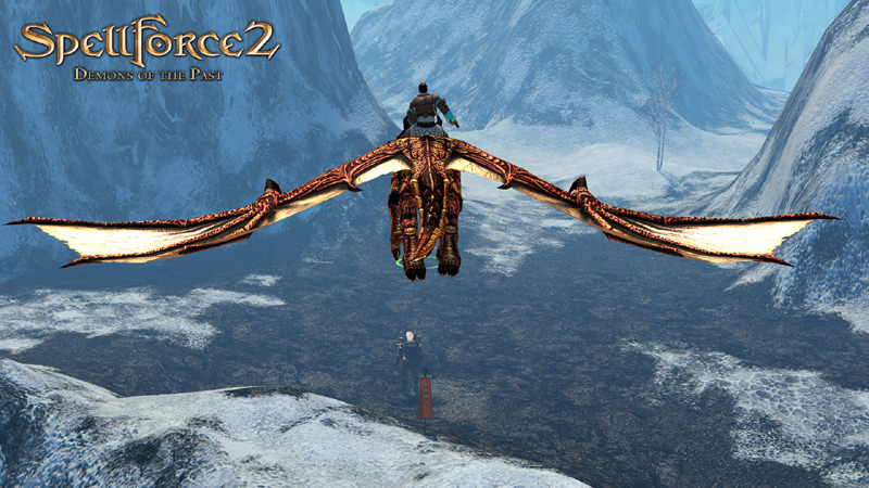 Picture of SpellForce 2: Demons of the Past