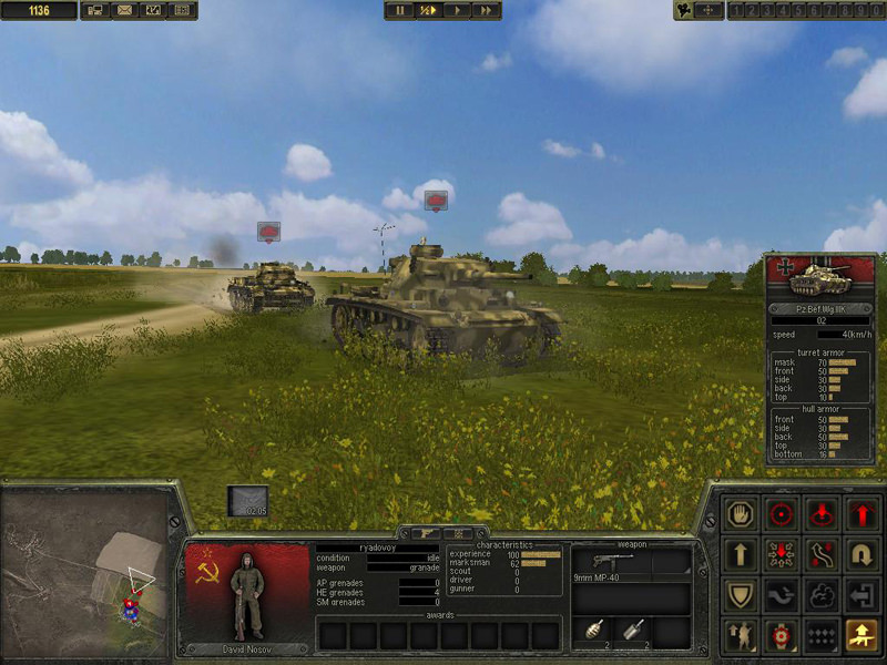 Picture of Theatre Of War 2: Kursk 1943