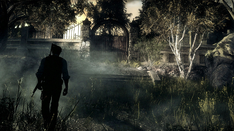Picture of The Evil Within - Season Pass