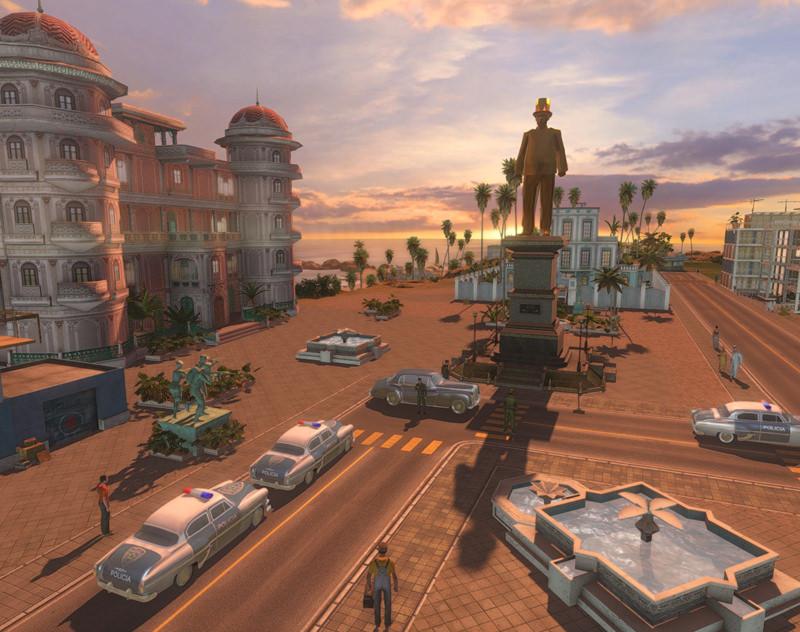 Picture of Tropico 3 Gold Edition (Mac)
