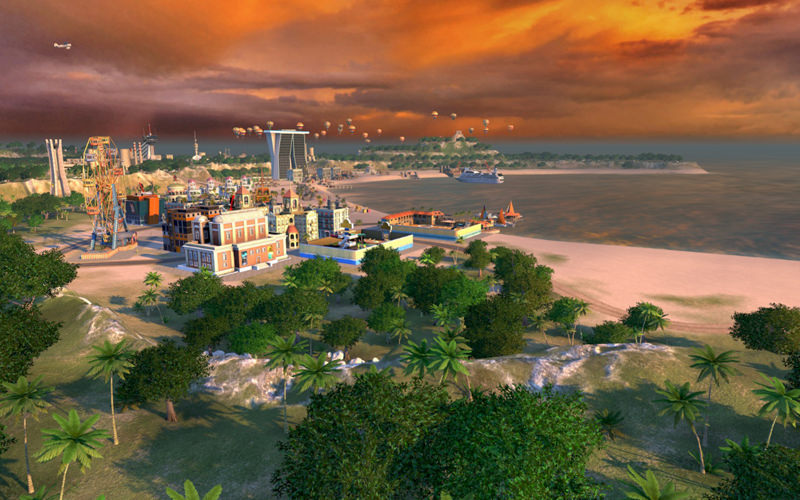 Picture of Tropico 4 - Modern Times (DLC)