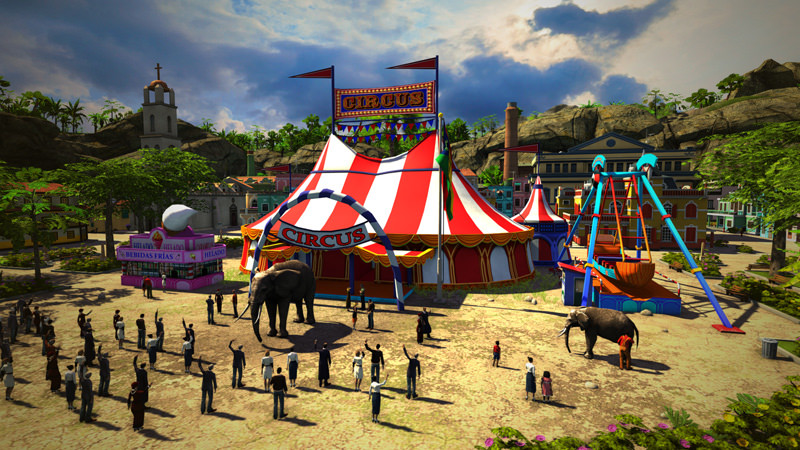 Picture of Tropico 5