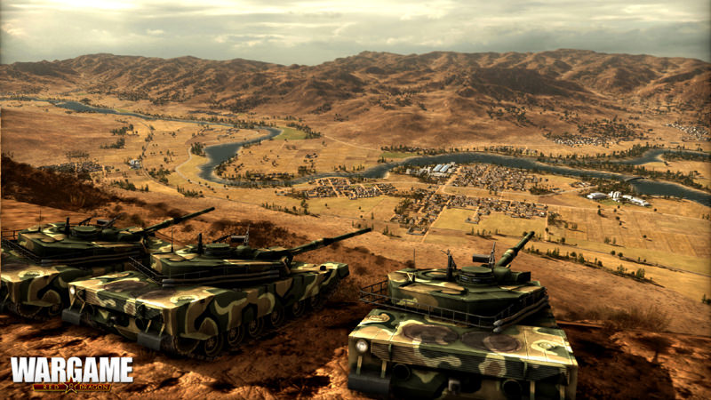 Picture of Wargame: Red Dragon