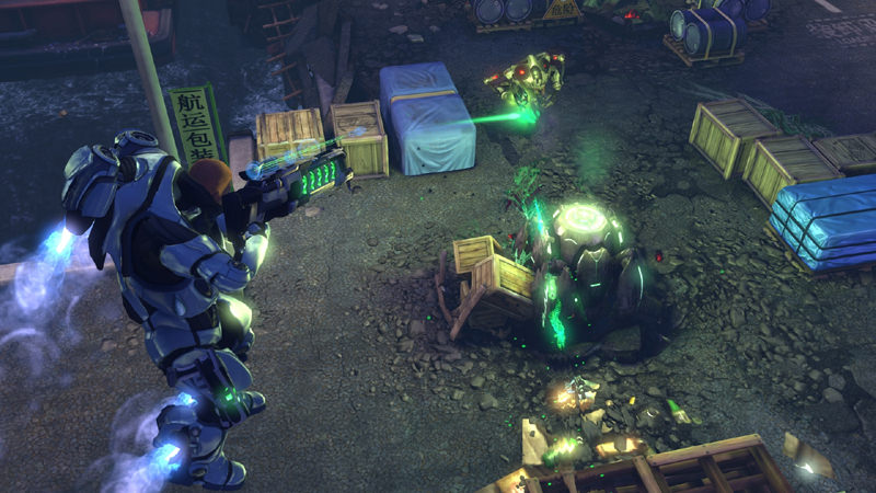 Picture of XCOM: Enemy Unknown