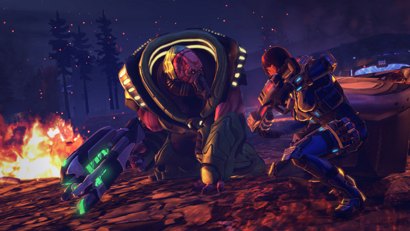 Picture of XCOM: Enemy Unknown - The Complete Edition