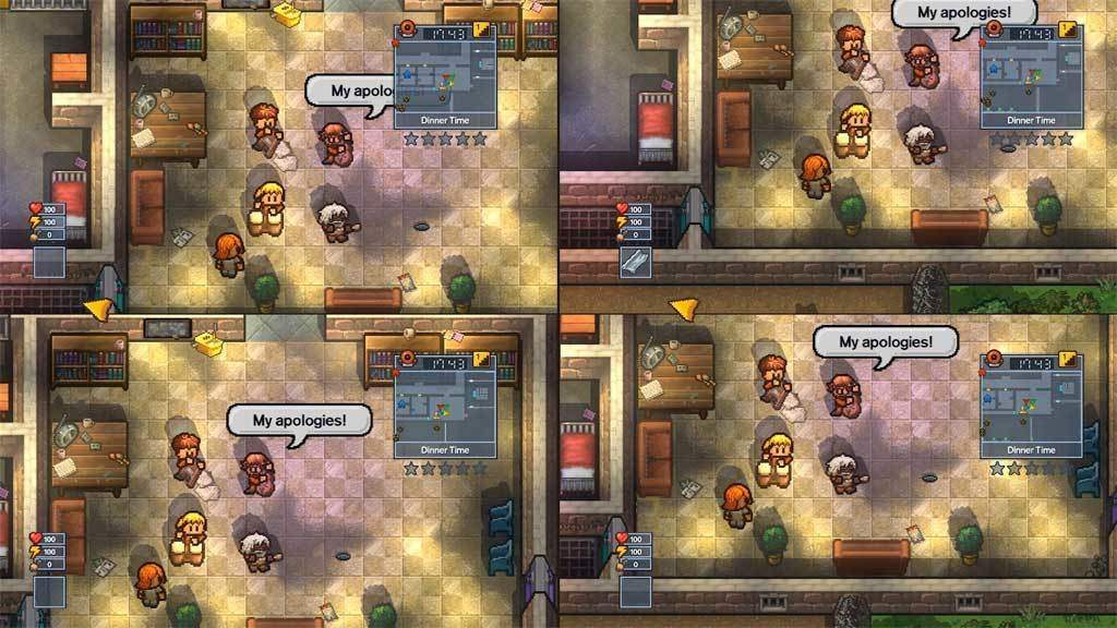 Picture of The Escapists 2 - Season Pass