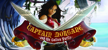 Picture of Captain Morgane & the Golden Turtle