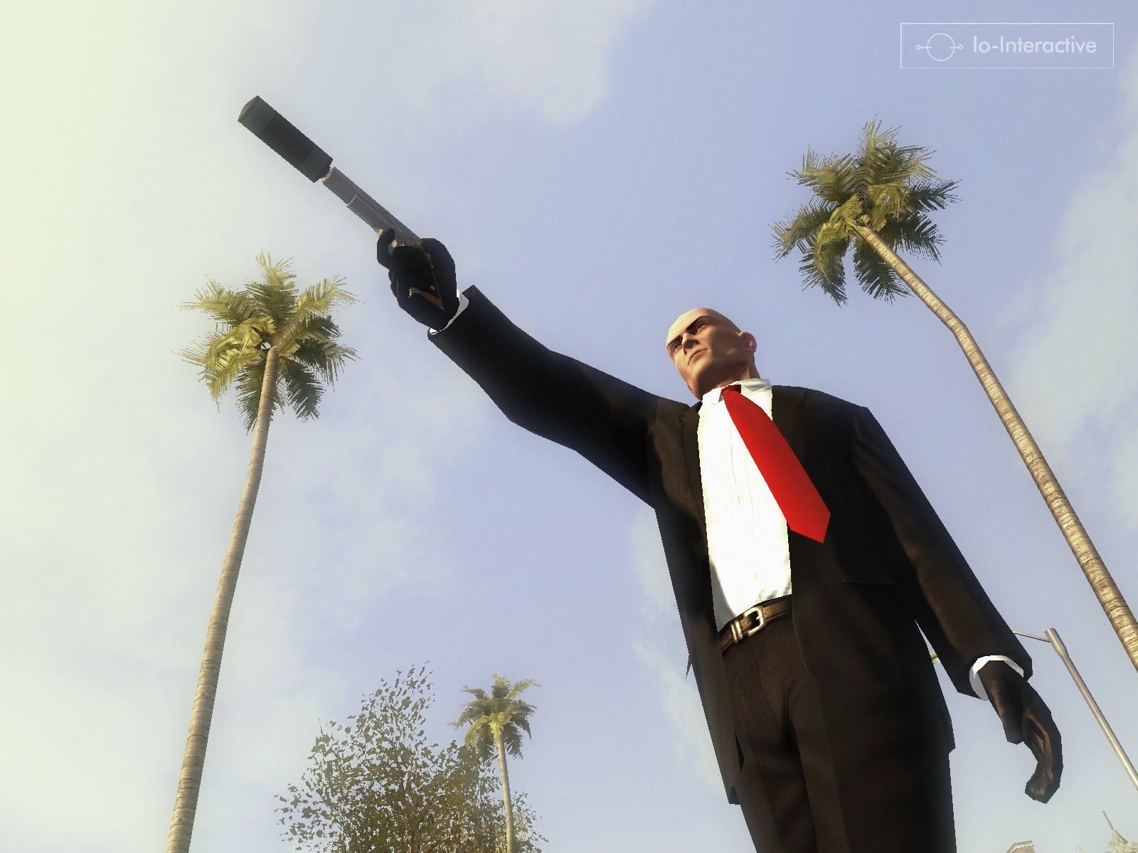 Picture of Hitman: Blood Money
