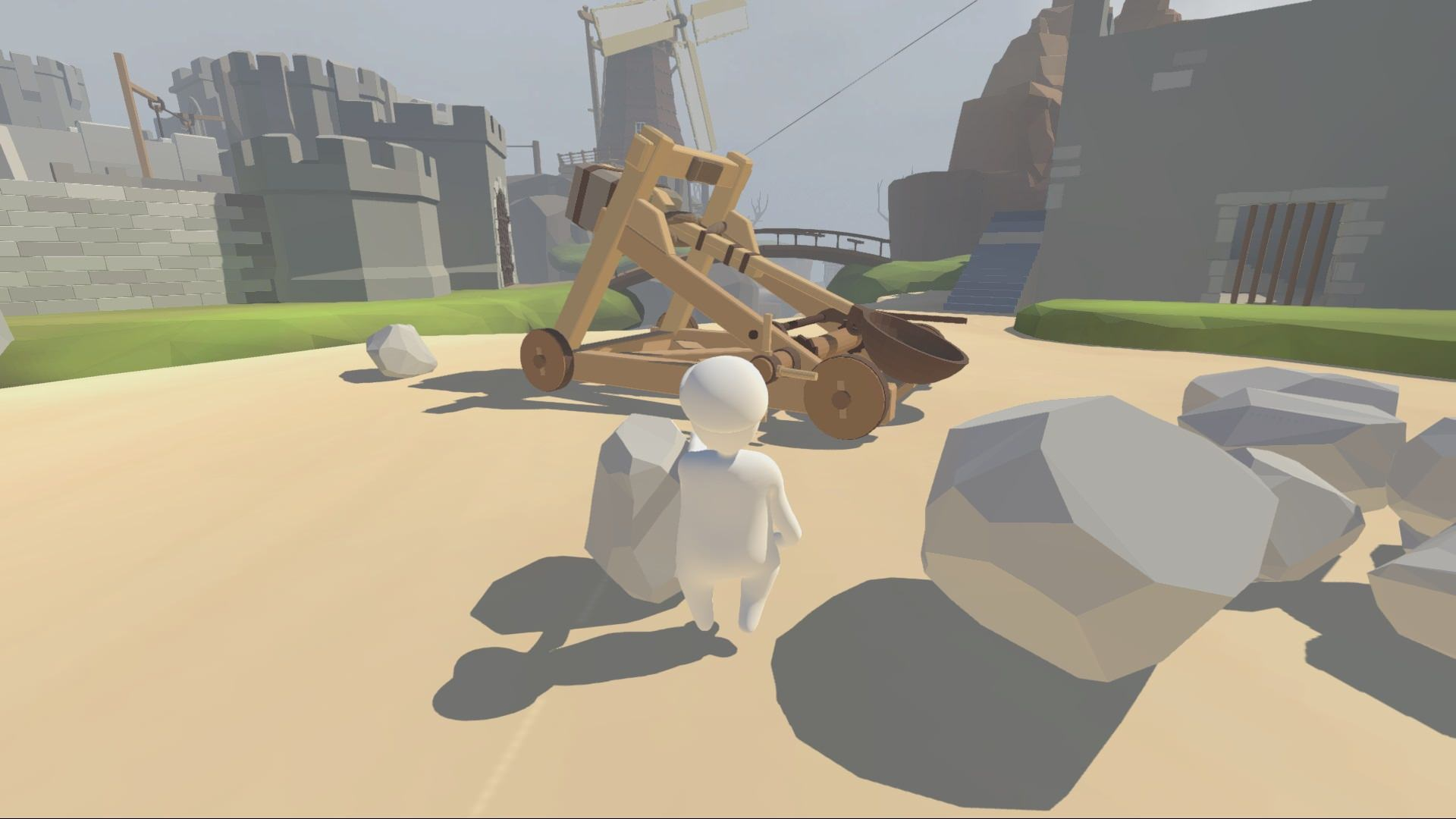 Picture of Human: Fall Flat