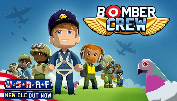 Picture of Bomber Crew: USAAF
