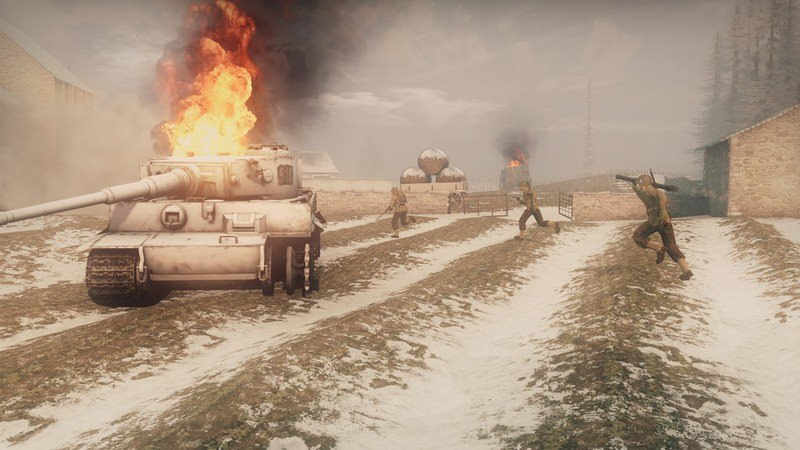 Picture of Day of Infamy