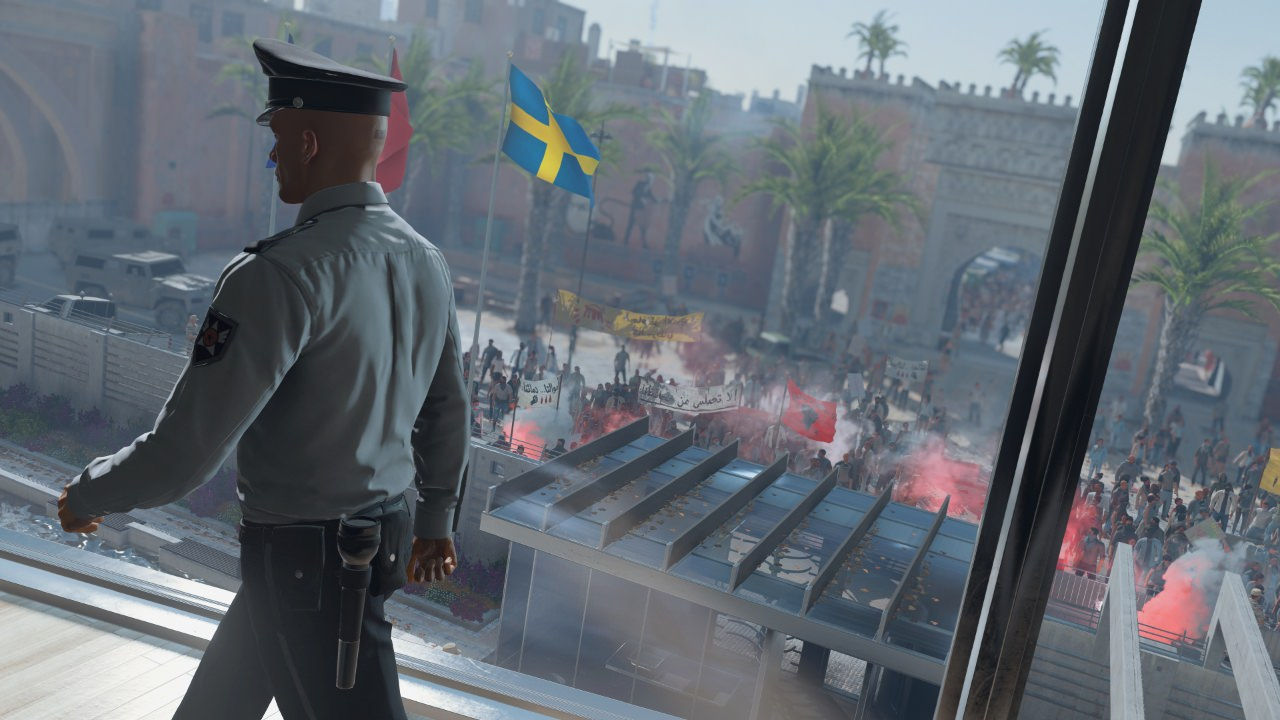 Picture of Hitman Game of the Year Edition