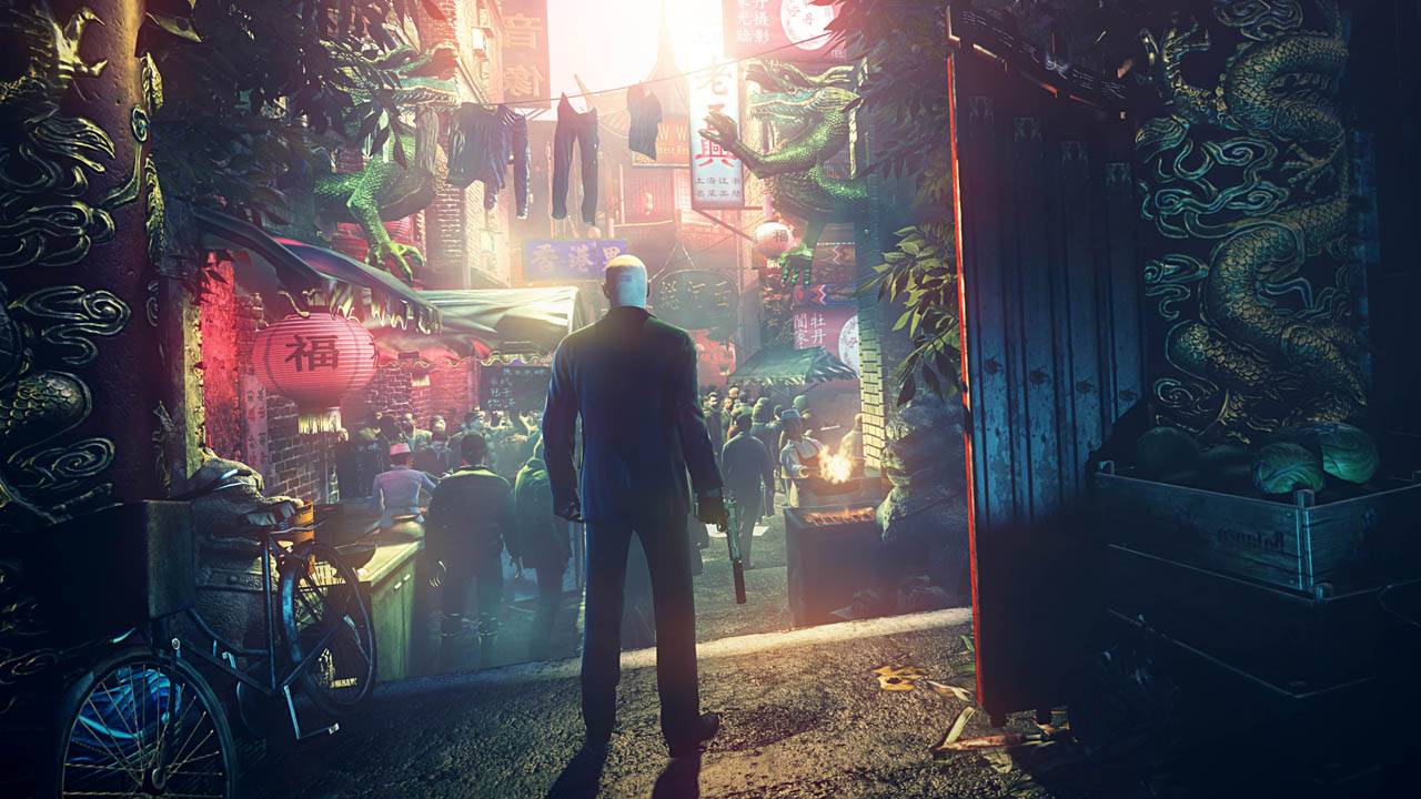 Picture of Hitman: Absolution