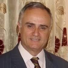 Prof. Najib Abou Karaki