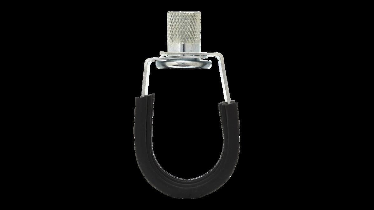 Abrazadera isofónica colgante M10