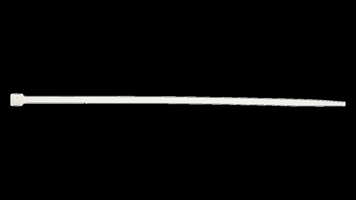 Bridas de Nylon y cintas perforadas