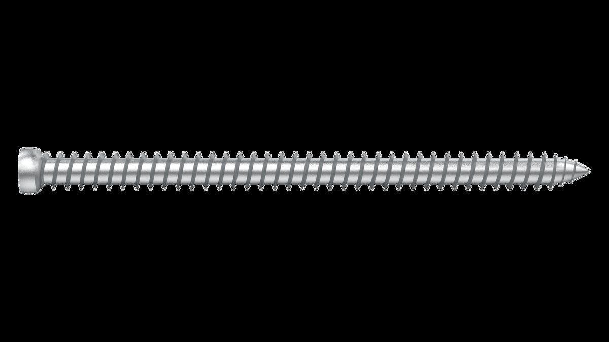Tornillo marco madera TX30
