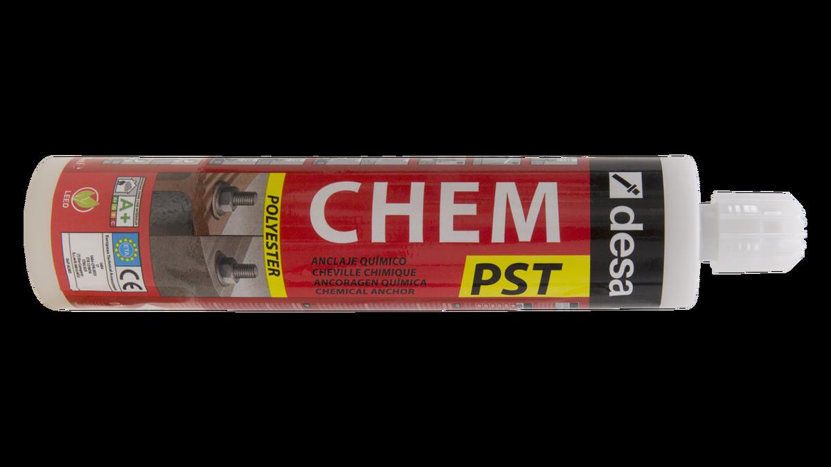 Anclajes químicos