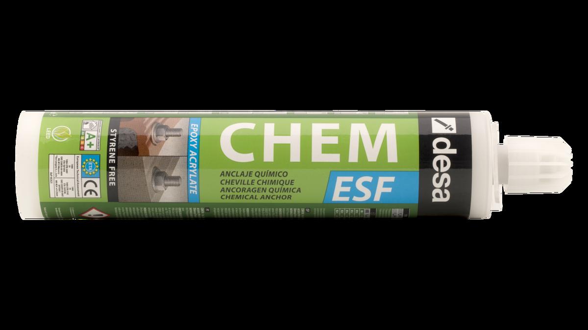 Chem epoxi acrilato ESF