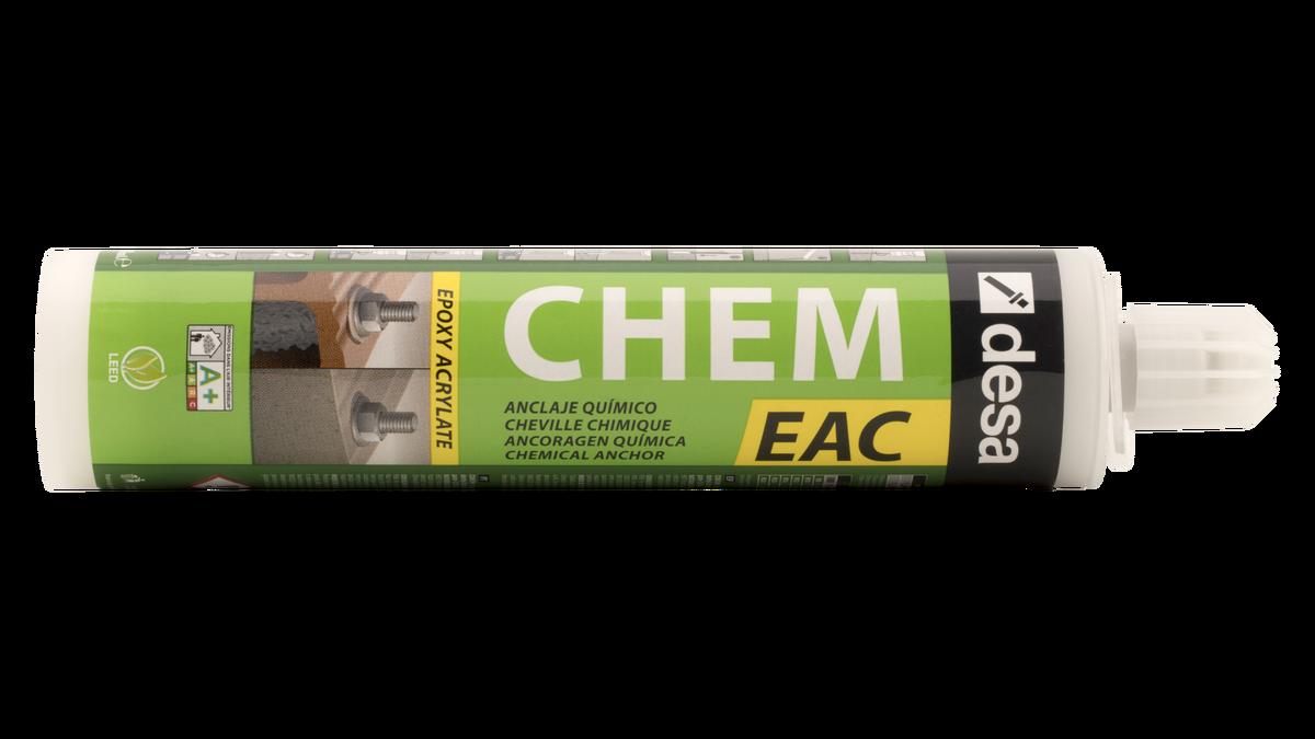 Chem epoxi acrilato EAC