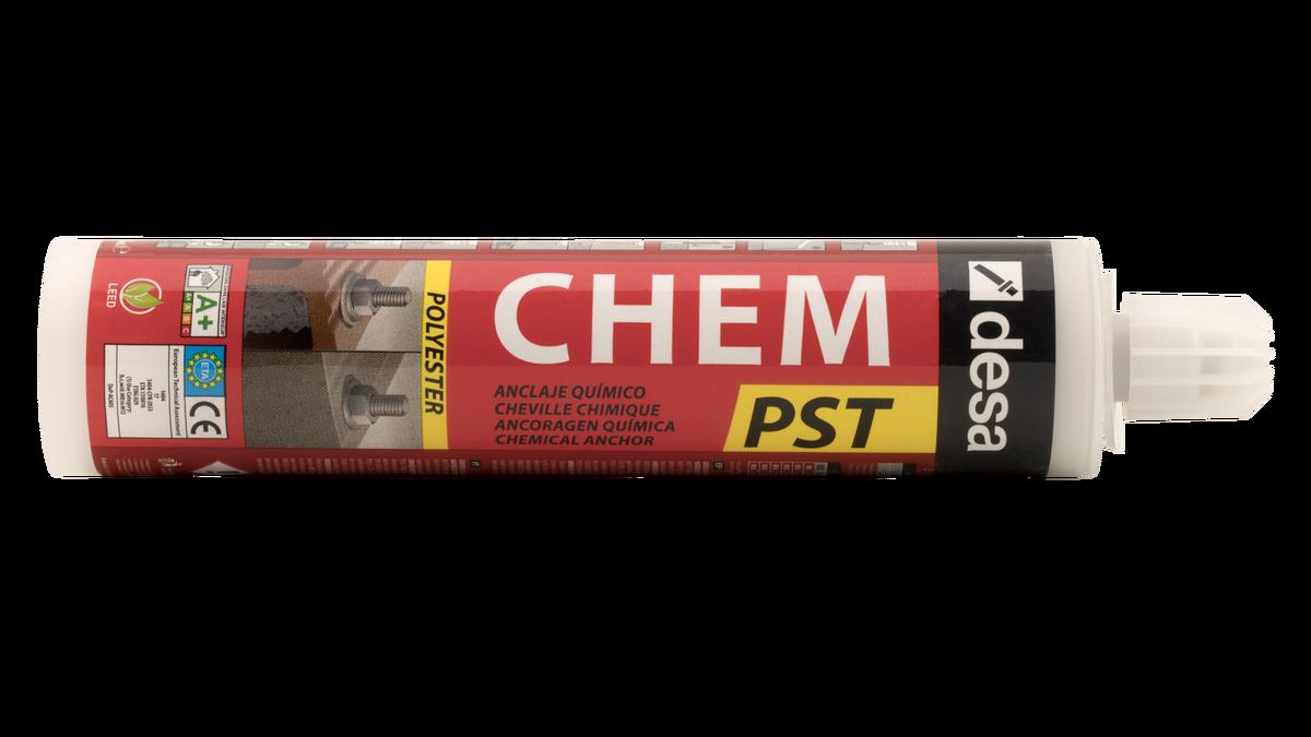 Chem poliéster PST