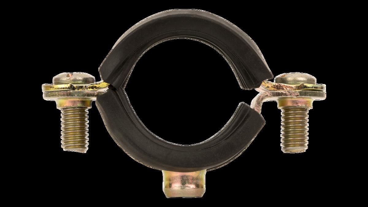 Abrazadera isofónica M6