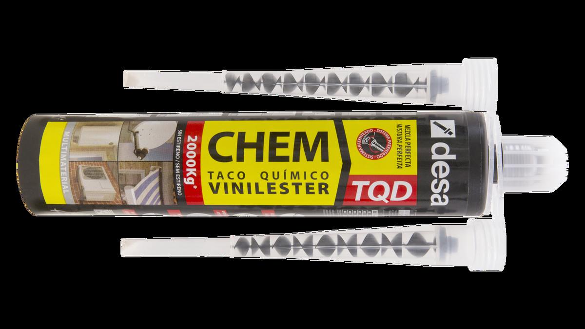 Chem TQD