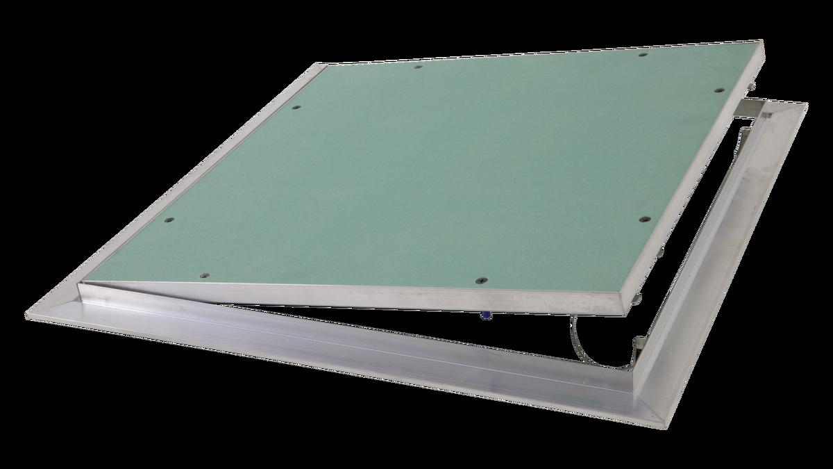 Trampillas registro aluminio 13 eco