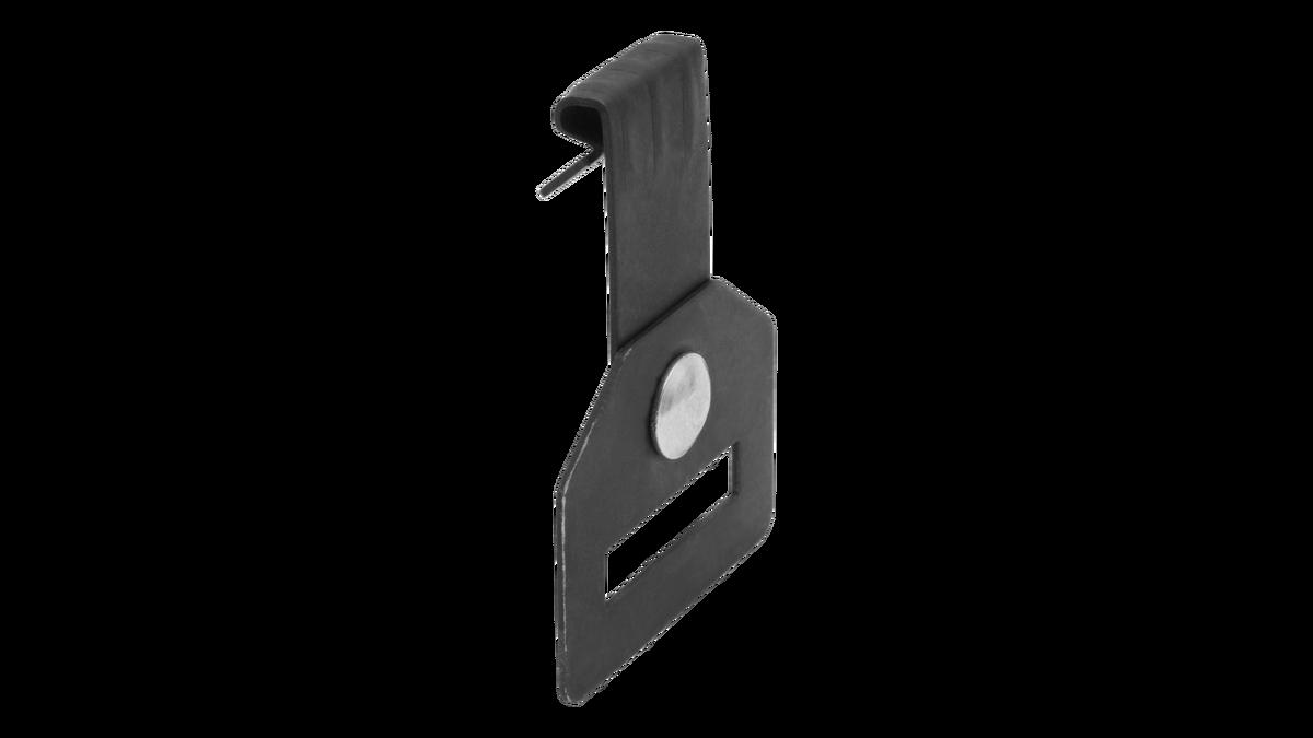 Clip vertical cinta