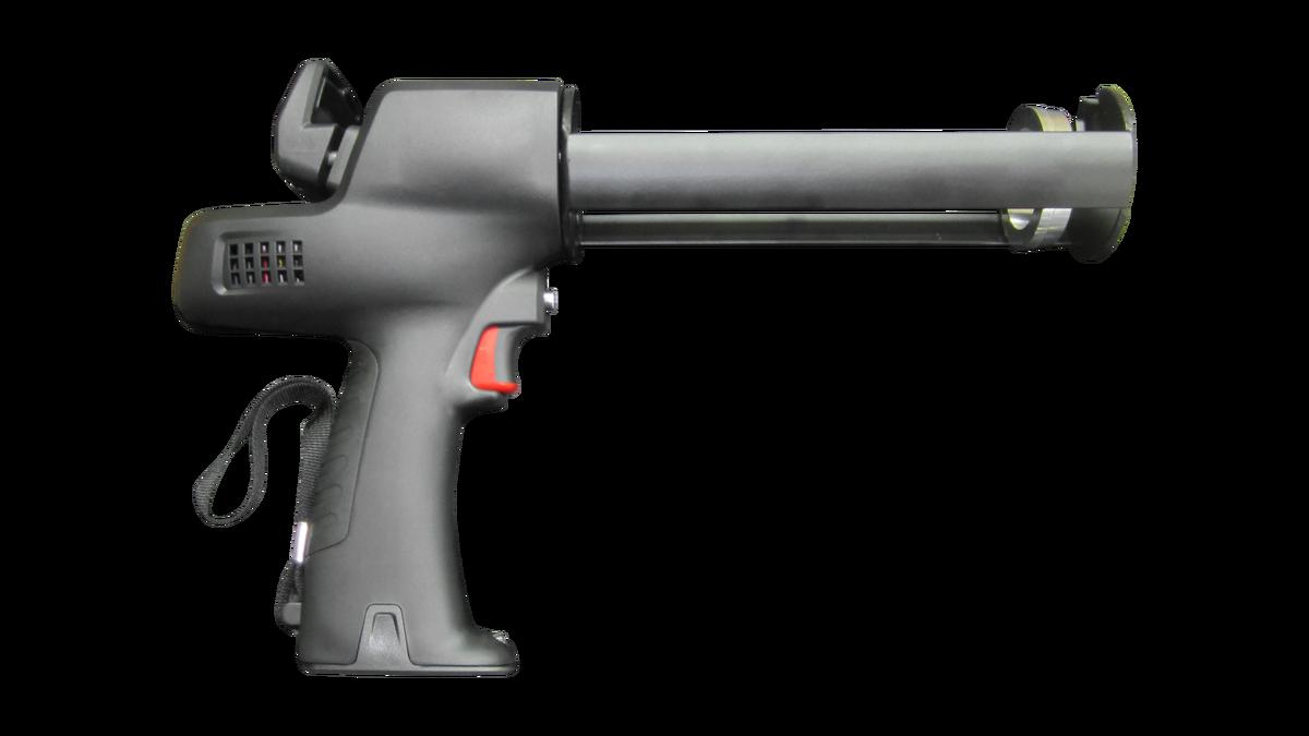 Pistola CH-PRO 380 / 410 Eléctrica