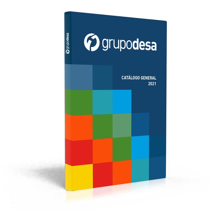 Tarifa Grupodesa 2021