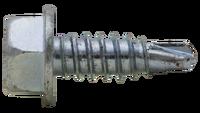 Tornillo broca reducida DIN 7504-K