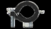 Abrazadera isofónica clip M8