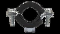 Abrazadera isofónica M8/M10