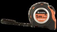 Flexómetro 5m Auto-Lock