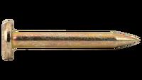 Clavo C9 sin arandela