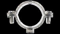 Abrazadera RM8/M10 inox A4