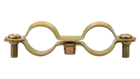 Abrazadera doble M6