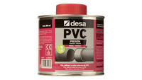 PVC presión pincel