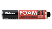 Desa foam B1 antipropagante pistolable