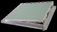 Trampillas registro aluminio 15 standard