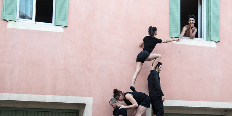 What's on at GDIF 2019? Find out about all the incredible and spectacular events in this year's programme.