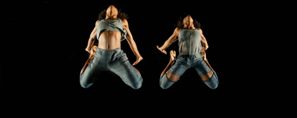 Duet | Alleyne Dance Company | Greenwich+Docklands International Festival
