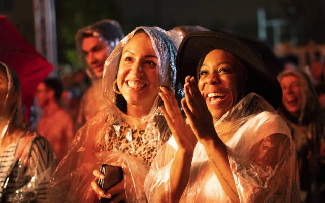 Greenwich+Docklands International Festival - GDIF - Get involved