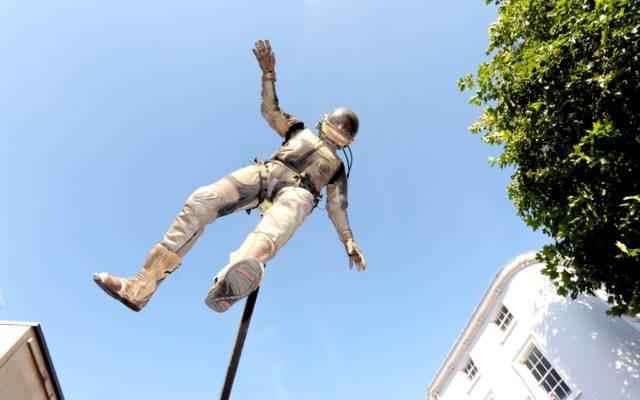 Urban Astronaut