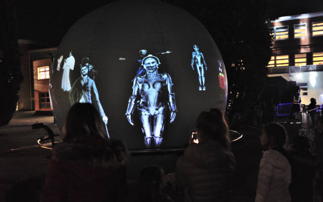 Lightweight, Impossible Arts, Autumn Glow, FESTIVAL.ORG, 2021.
