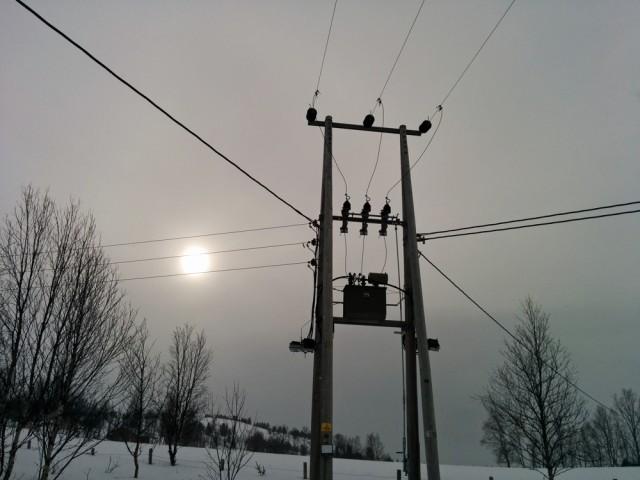 Hva er forskjellen på kraftleverandør og netteier?