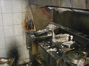 Brannsikkerhet i hjemmet