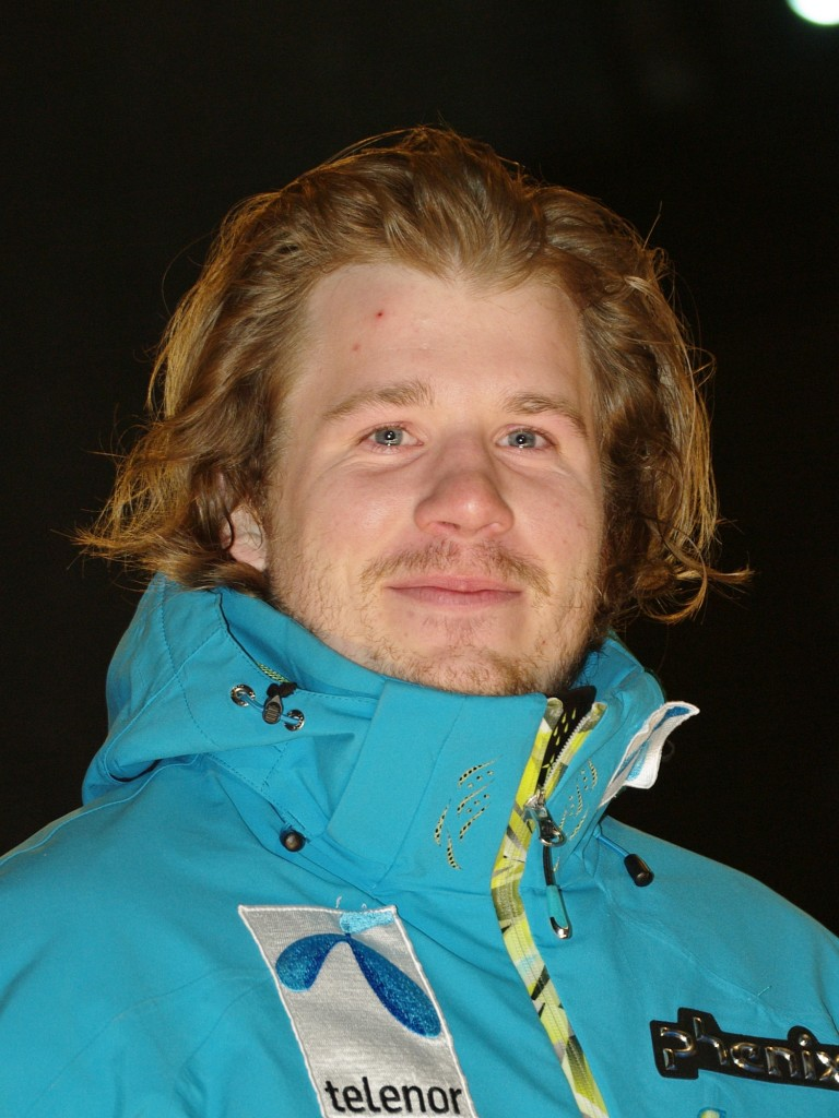 Kjetil Jansrud, FIS Alpine Ski World Cup, Hinterstoder 2011